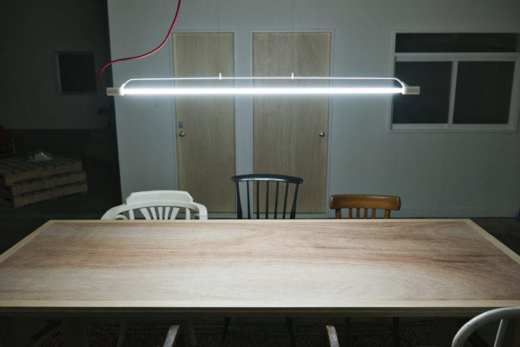 T5 Pendant Light
